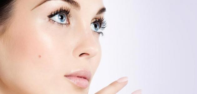 وصفات لعلاج نحافة الوجه