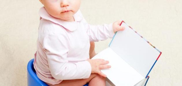 طرق علاج الإسهال عند الأطفال