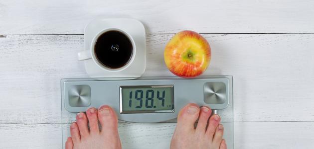 حمية لزيادة الوزن