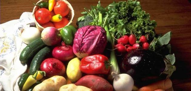 فوائد الألياف الغذائية صحياً