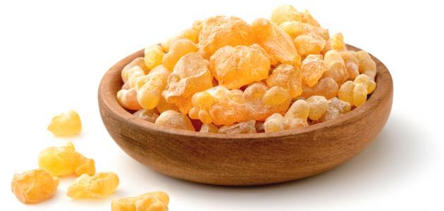 اللبان الدكر محارب الكورونا   The Corona's Resistant: Male frankincense