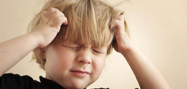 ضعف الذاكرة عند الأطفال
