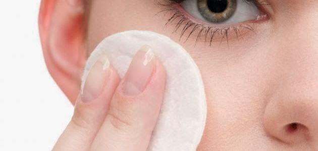 وصفات لعلاج كلف الوجه