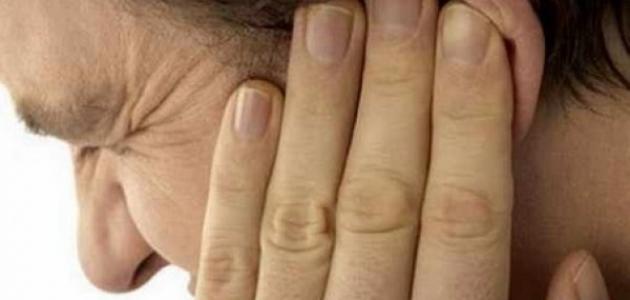 وسائل الدفاع في الأنف والأذن والفم