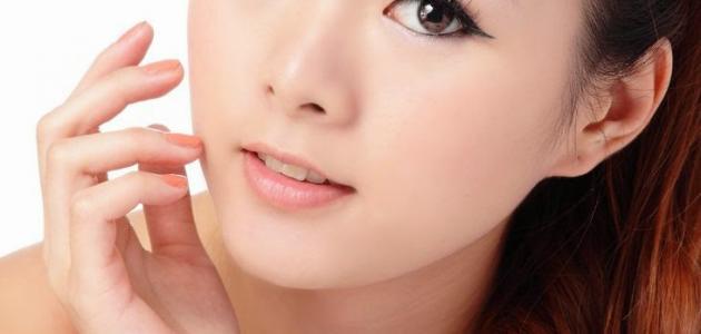 وصفة سريعة وفعالة لتسمين الوجه