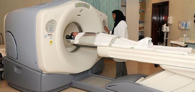 أضرار أشعة الصبغة على الرحم