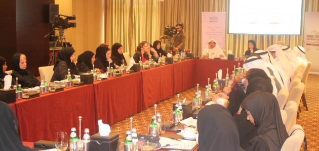موضوع عن دور المرأة في المجتمع