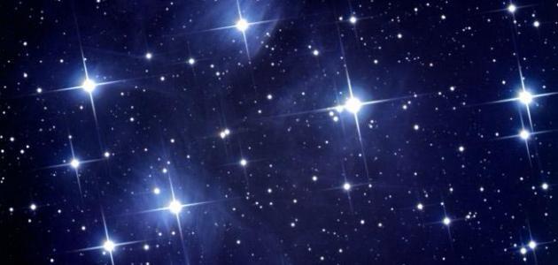عالم النجوم والكواكب