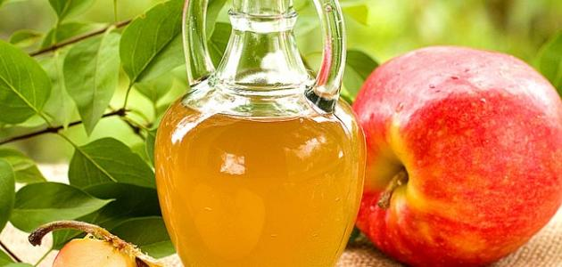 كيف أستخدم خل التفاح للتخسيس