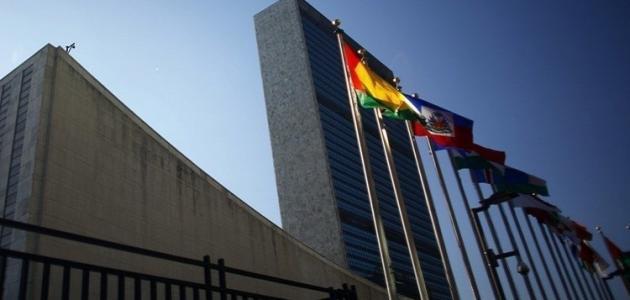 عدد أعضاء الأمم المتحدة