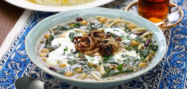 طريقة طبخ الكشك اللبناني