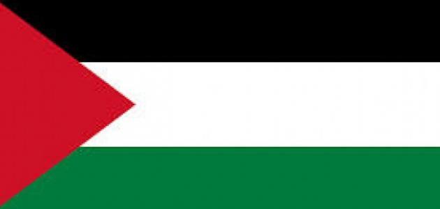 تقرير عن فلسطين