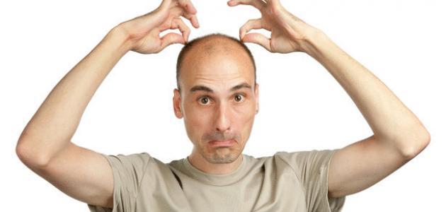 كيف تقوي شعرك للرجال