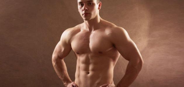 كيف تحصل على جسم مشدود