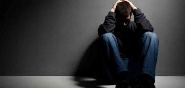 كيف تخرج نفسك من حالة الاكتئاب