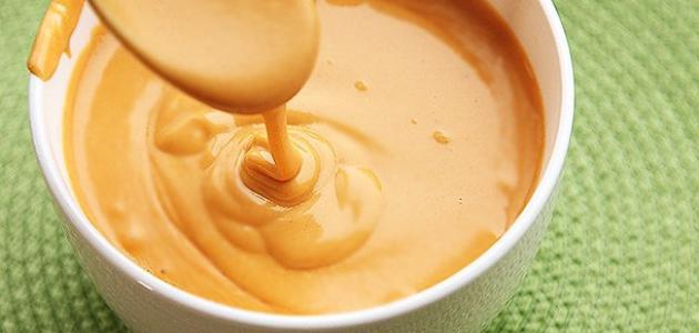 طريقة عمل صلصة جبنة الشيدر