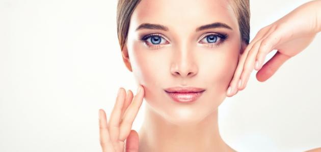كيف تحافظ على بشرة وجهك