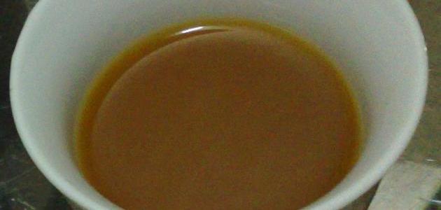 طريقة صنع القهوة السعودية