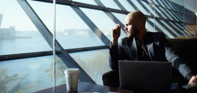 كيف تتغلب على مشاكل العمل
