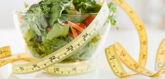 كيف تقلل من وزنك