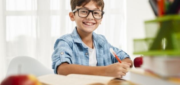 كيف تكتب بخط جميل