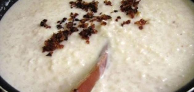 طريقة طبخ الكشك الفلسطيني