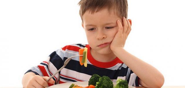 كيفية زيادة الوزن للأطفال بسرعة
