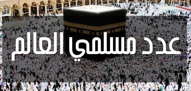 كم دولة إسلامية في العالم