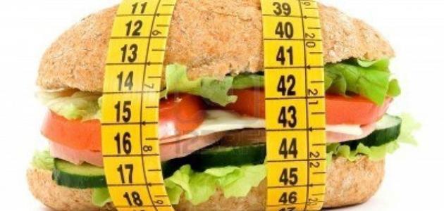 كيف أنزل نسبة الدهون في الجسم
