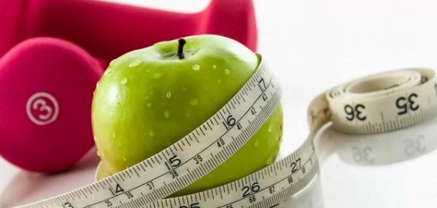 ما هي أسهل طريقة لتخفيف الوزن