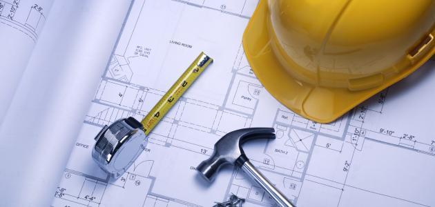 ما هو عمل المهندس المدني