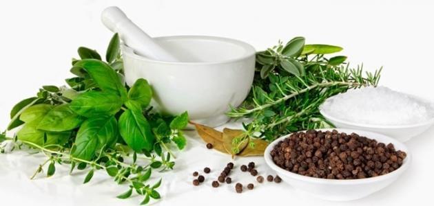 كيفية زيادة الوزن بالأعشاب