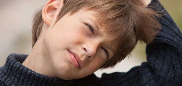 ما هي علامات مرض التوحد عند الأطفال