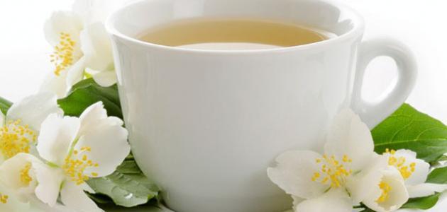 ما هي فوائد الشاي الأبيض