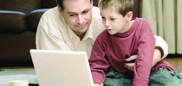 دور وسائل الإعلام في تربية الأبناء