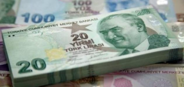 ما هي عملة دولة تركيا