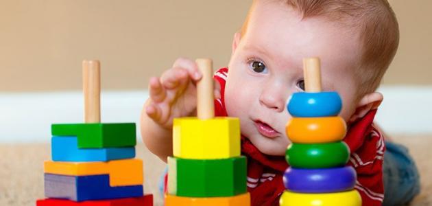 كيف تقيس ذكاء طفلك