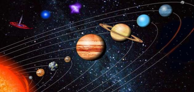 مبادئ علم الفلك الحديث