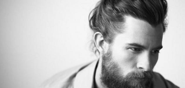 كيف يمكن زيادة شعر اللحية
