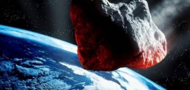 ما هي نهاية العالم