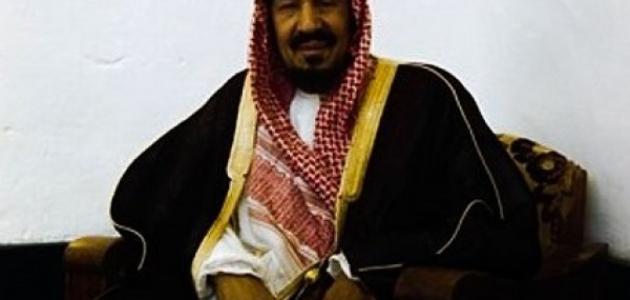 كم عدد أبناء الملك عبدالعزيز الأحياء