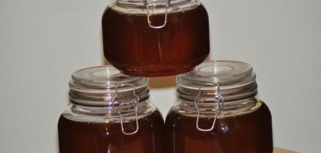 ما هي فوائد عسل السدرة