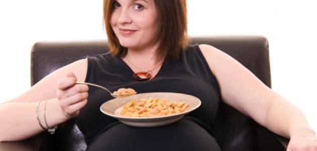 ما فوائد الصوم للحامل