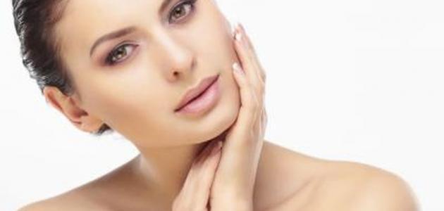 كيف يمكن التخلص من البقع السوداء في الوجه