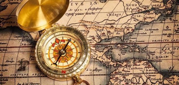 لماذا ندرس الجغرافيا
