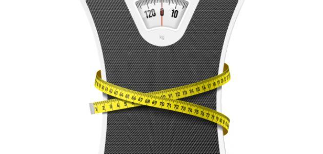 كيف أعرف أن وزني مناسب مع طولي