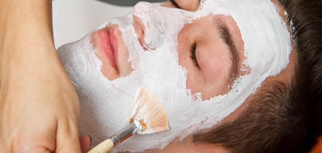 ماسك سريع لعلاج حب الشباب