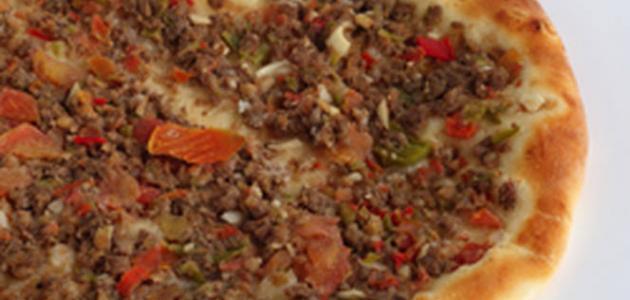 مقادير وطريقة عمل لحم بعجين