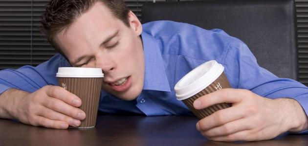 كيف تعالج قلة النوم
