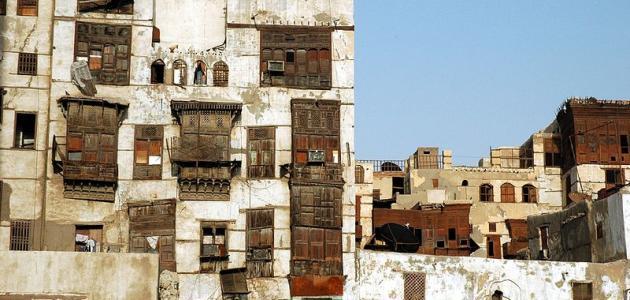 مدينة جدة التاريخية